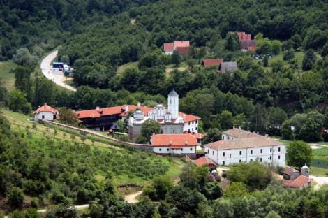 Sveti-Prohor-Pinjski